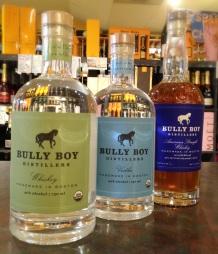 Bully Boy Distilleries