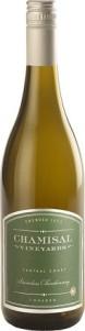 Chamisal Vineyards Stainless Chardonnay